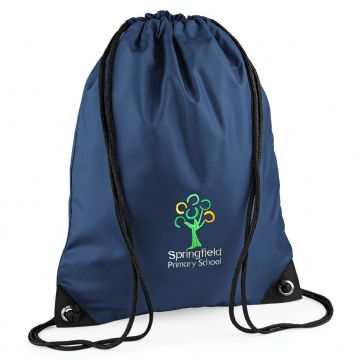 Springfield Primary School PE Bag